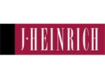 J Heinrich