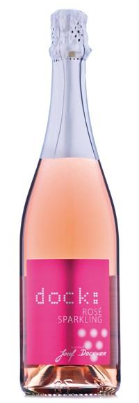dock: Rosé Sparkling