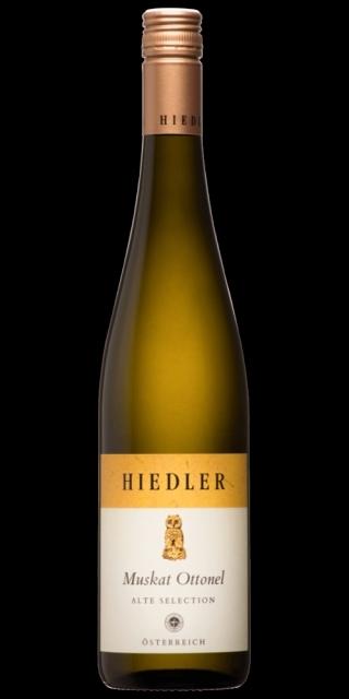 Hiedler Muskat Ottonel 2018  0,75 L