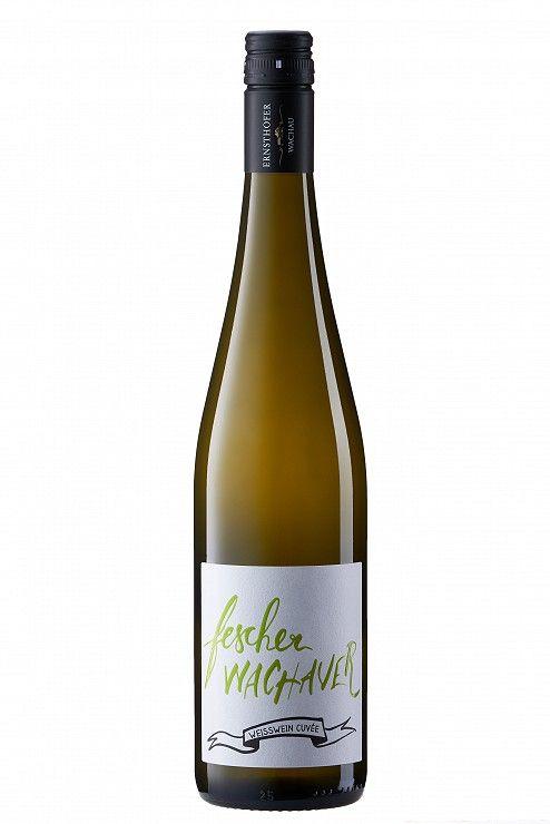 Fescher Wachauer Weißweincuvee 2020