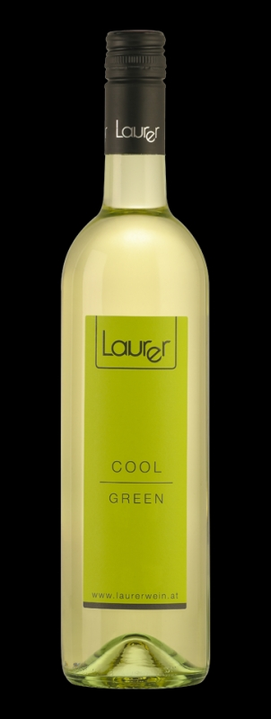 Laurer Cool Green 2020