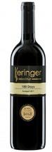 Keringer 100 Days Zweigelt 2017  0,75L
