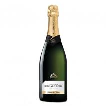 Champagner Blanc de Noirs  Bernard Remy 750ml