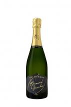 Champagne Reserve Demi-Sec 0,75