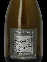 Champagne Cuvee Prestige Brut Millesime 2015